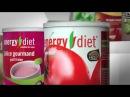 Где и как производят Energy Diet (NL International)