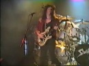 SAVATAGE - Live Detroit 1987 (Full)