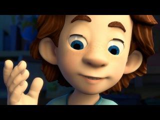 Die Fixies - DEUTSCH - Das Nachtlicht - Kinderserien