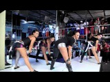 Tifa - Nah Stop Shine  Move Your Body