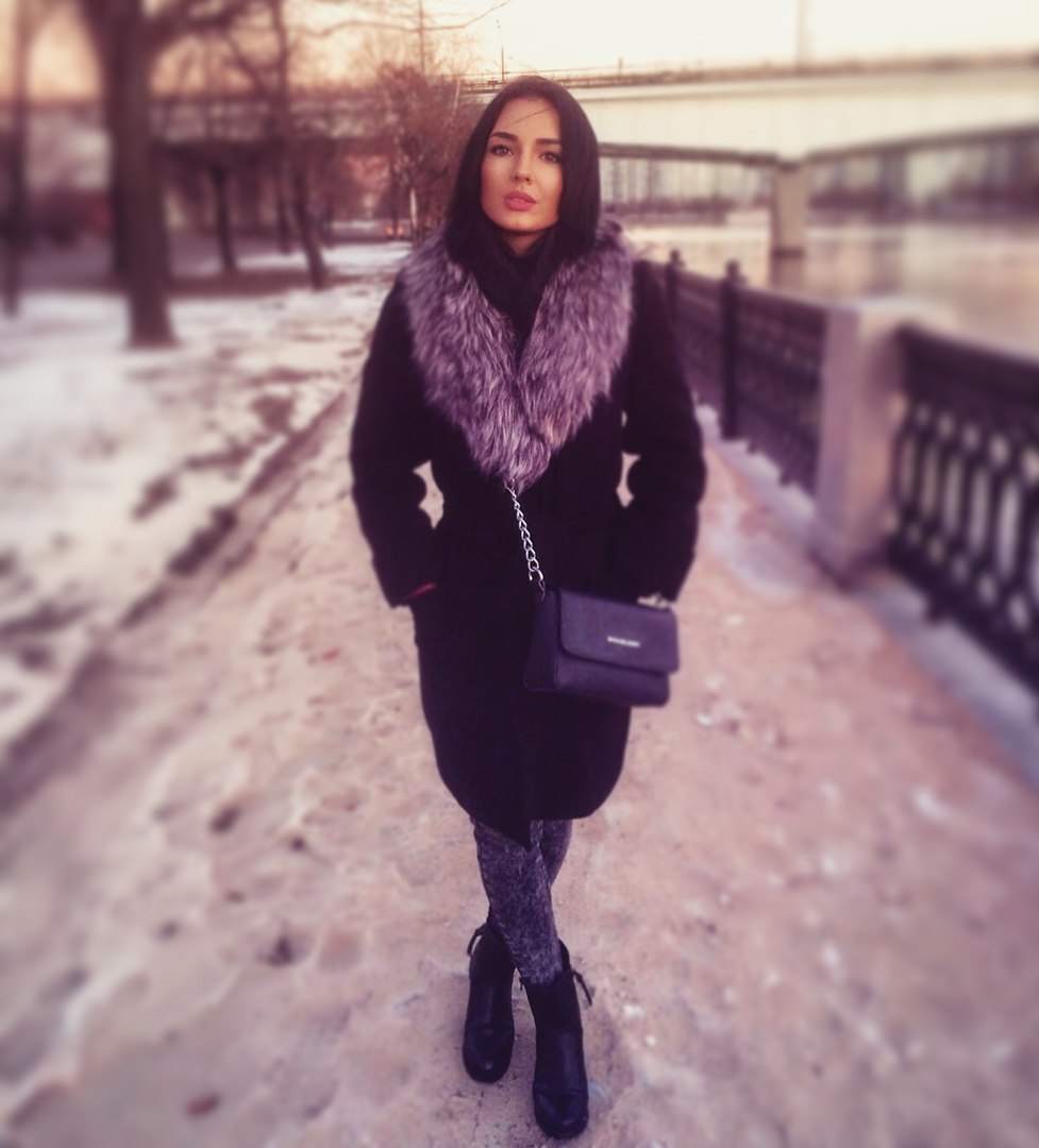 Irina Maksimovna, Москва - фото №13
