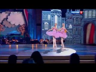 ангелина балерина порно
