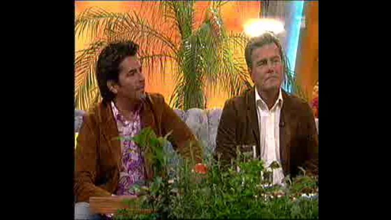 Modern Talking - tv total 29-04-2002