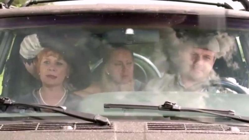 Причал Любви И Надежды (Серии 03-04) (DVDRip. Лицензия)
