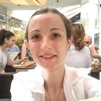 Анастасия Статовская