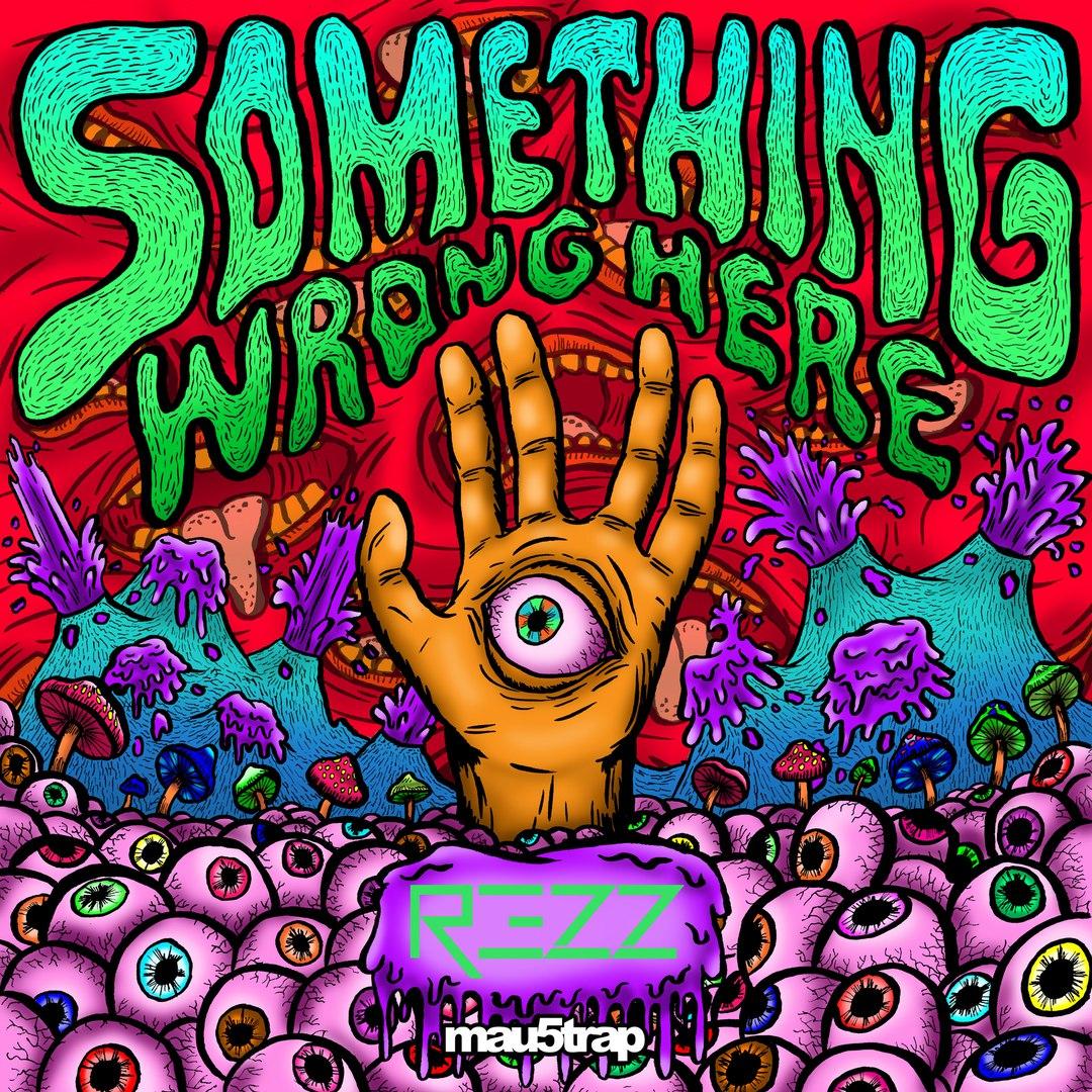 Rezz - Purple Gusher (Original Mix) ( Midtempo)