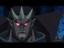 Momo Kyun Sword / Духовный Меч Момо - 10 серия [Озвучка: MVO (Loster, Emeri, Ray & Sati Akura)]