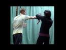 Вин Чун кунг фу урок 18 ЧУМ КИУ ТАО удар локтем