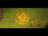 Big Fish & Begonia (Movie) / Da Hai / Большая рыба и Бегония (Фильм) [Озвучка: AniDub MVO (Студийная банда AD)