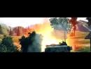FV215b (183) - Музыкальный клип от GrandX [World of Tanks] [360p]