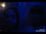 Первое видео на моём канале в ютубе