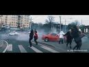 Это Россия, детка! Очень крутая подборка аварий, дураков и дорог, регистратор, д