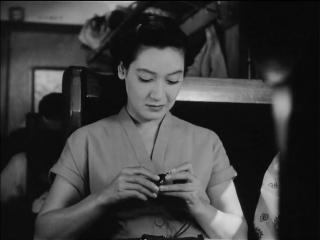 Токийская повесть 1953 / Tôkyô monogatari / Ясудзиро Одзу