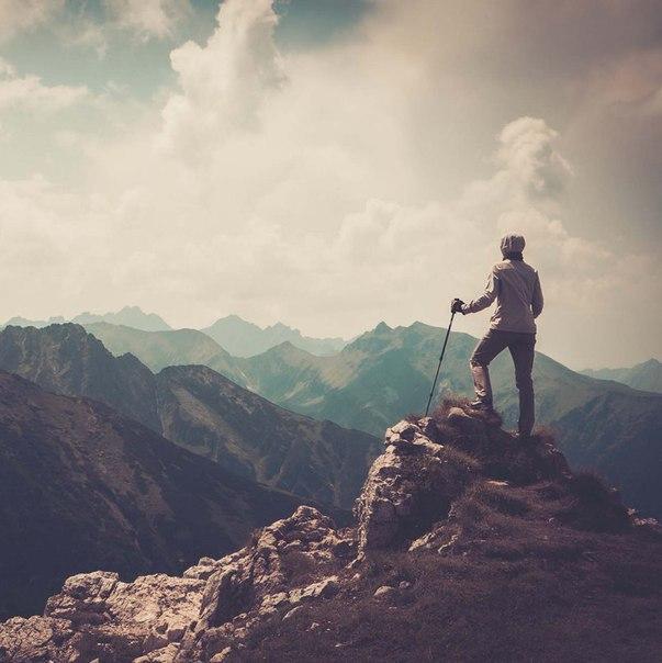 Когда начинаешь жить для себя, делать то, что нравится, — все остально
