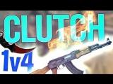 taffy clatch 1v4 and fan def XDDD