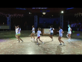 Выступление детей 11-13 лет. Детские танцы. Танцы для детей 11-16 лет Чебоксары. Студия Капелия