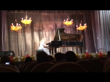 Прокофьев - соната #2 (3ч)