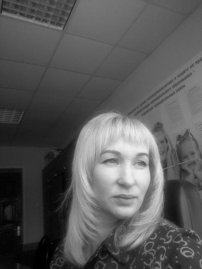 Ирина Тулякова