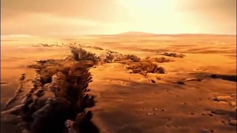A Világegyetem - Kényszerleszállás a Marson