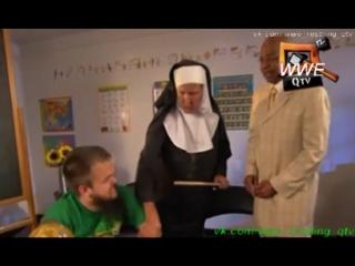 [WWE QTV]☆[Cамці-Савців.Weekly.TheBlue.Friday.Night]☆[Smackdown[09.10.2010]QTV