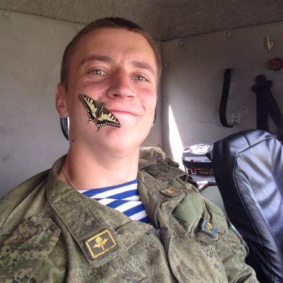 Евгений Мясников