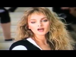 Arielle Dombasle - Amour Symphonique (1989) [720р]