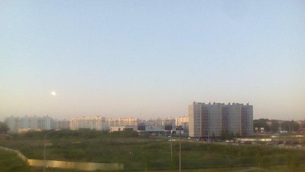 Жители Нижнекамска написали петицию с просьбой построить в новом микрорайоне школу