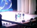 В концерте Ninety One Taraz (Махаббат Нұржанова)я пошла