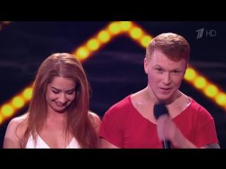 Скандал на «Минуте славы» Познер возмущен безногим танцором, а Литвинова назвала его «ампутантом»