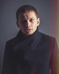Михаил Демидов