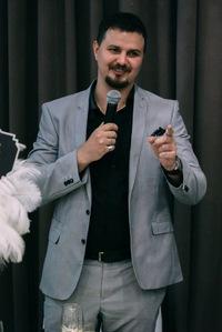 Алексей Яровит
