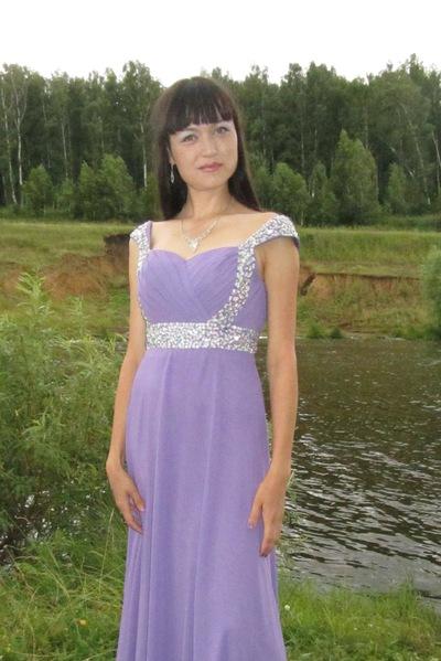 Русалина Кузьмина