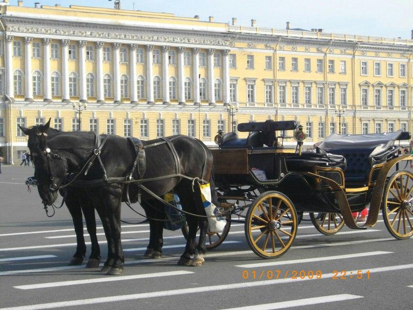 Лорик Федченко | Санкт-Петербург