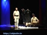 На театральной сцене Харькова «Тени забытых предков»