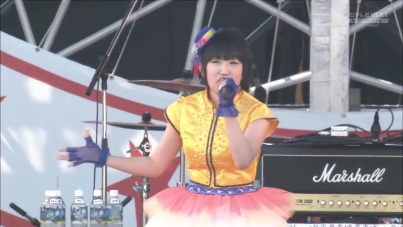 STAR☆ANIS выступление на Lantis Festival (2014)