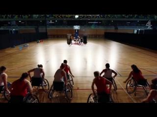 Британский Channel 4 выпустил мощный клип к Паралимпиаде в Рио