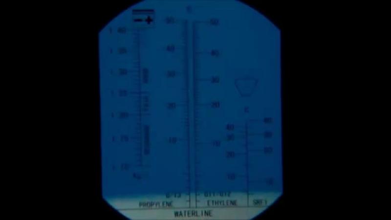 Рефрактометр