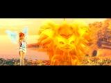 Клуб Винкс - Тайна затерянного королевства - Winx Club - Il segreto del Regno Perduto [DVDRip]