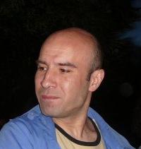 Алексей Чёрнобык