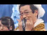 PikoTaro x Momoiro Clover Z x Nogizaka46 x Keyakizaka 46 - PPAP Christmas Ver. [FNS KayōSai 2016]