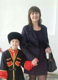 Галина Колмык