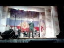 "ВИА ""Солдаты удачи"", солист Николай Боровков - Афган."