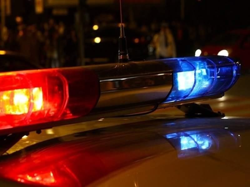 В Бресте сотрудники ГАИ снова задержали пьяную авто-леди