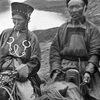 Buryatian culture - буряад соёл
