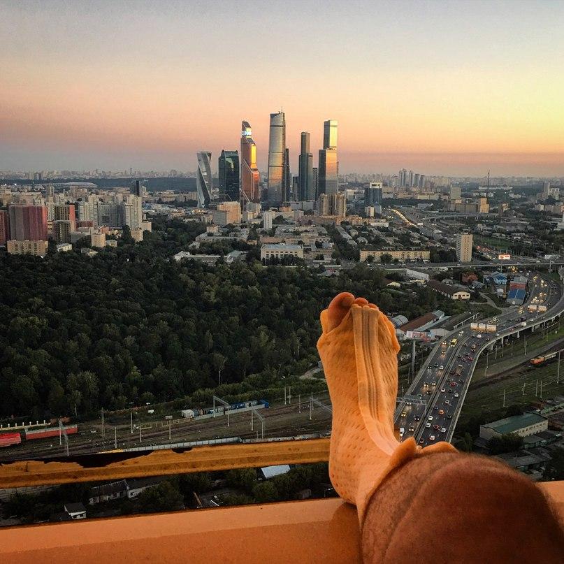 Иван Веретенников   Москва
