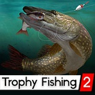 Trophy fishing 2 -Трофейная рыбалка 2