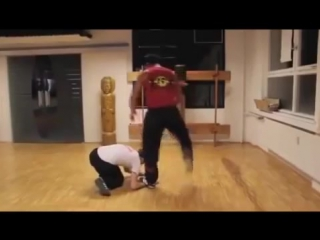 БИЕО.  Wing Chun _ The Science of Self Defence _ Martial Arts Full Movie