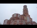 мое любимое место Храм Благовещения Пресвятой Богородицы рядом с Публичной библиотекой для Андрея Крона!!