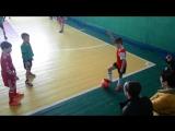 Гімназія Бобровиця vs ЗОШ Холми 8 - 1 (частина друга)