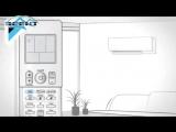 Daikin FTXS20 25K - Инструкция по эксплуатации кондиционера